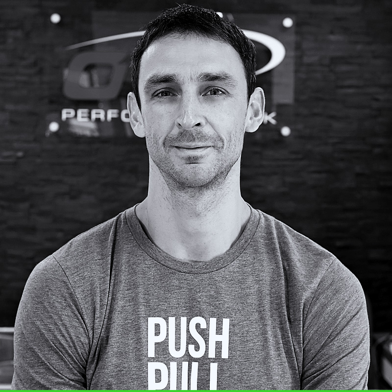 One Performance UK | Personal Training Gym and Clinic | Richmond London | Philippe Bolle Profile | www.oneperformanceuk.com.jpg