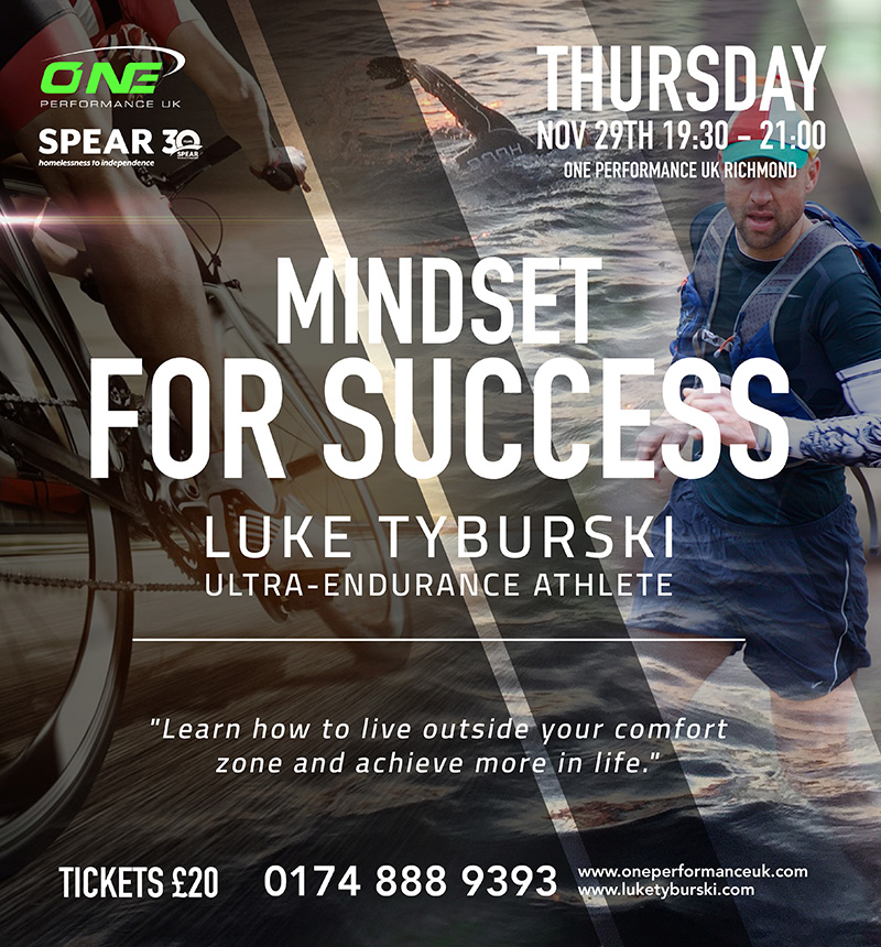 One Performance UK | Events | Mindset For Success | www.oneperformanceuk.com.jpg