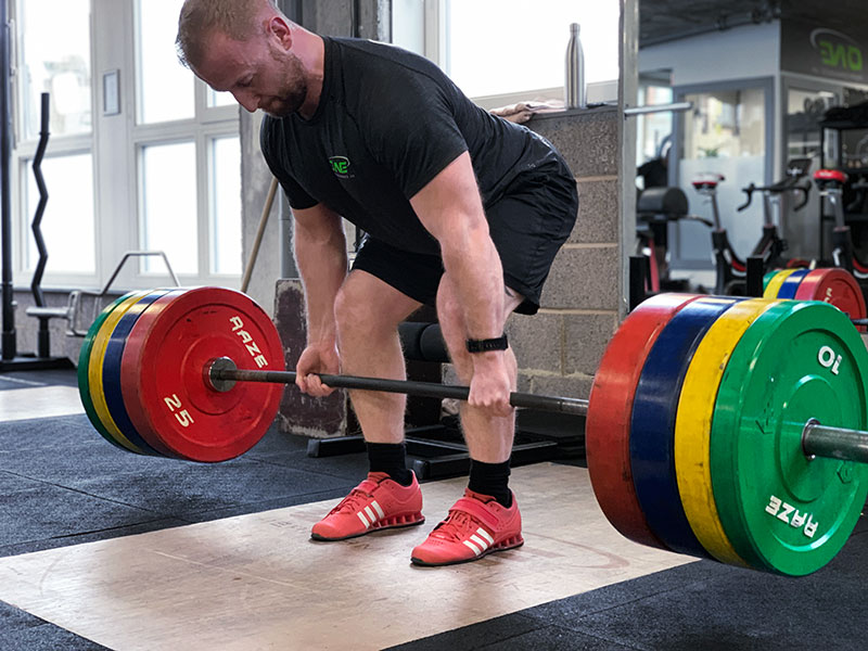 One Performance UK | Personal Training Gym and Clinic | Richmond London | Back Squats | www.oneperformanceuk.com.jpg
