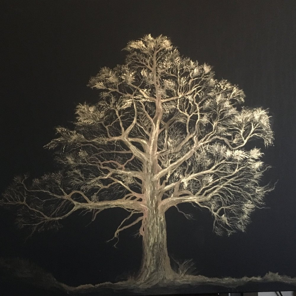 """Tree of Life"" 2018"