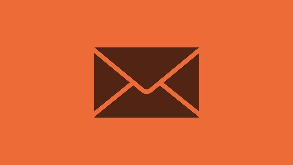 PARENT EMAIL - SUBSCRIBE TO STAY IN THE KNOW