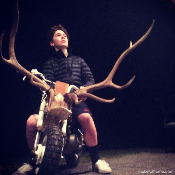 Elkbike