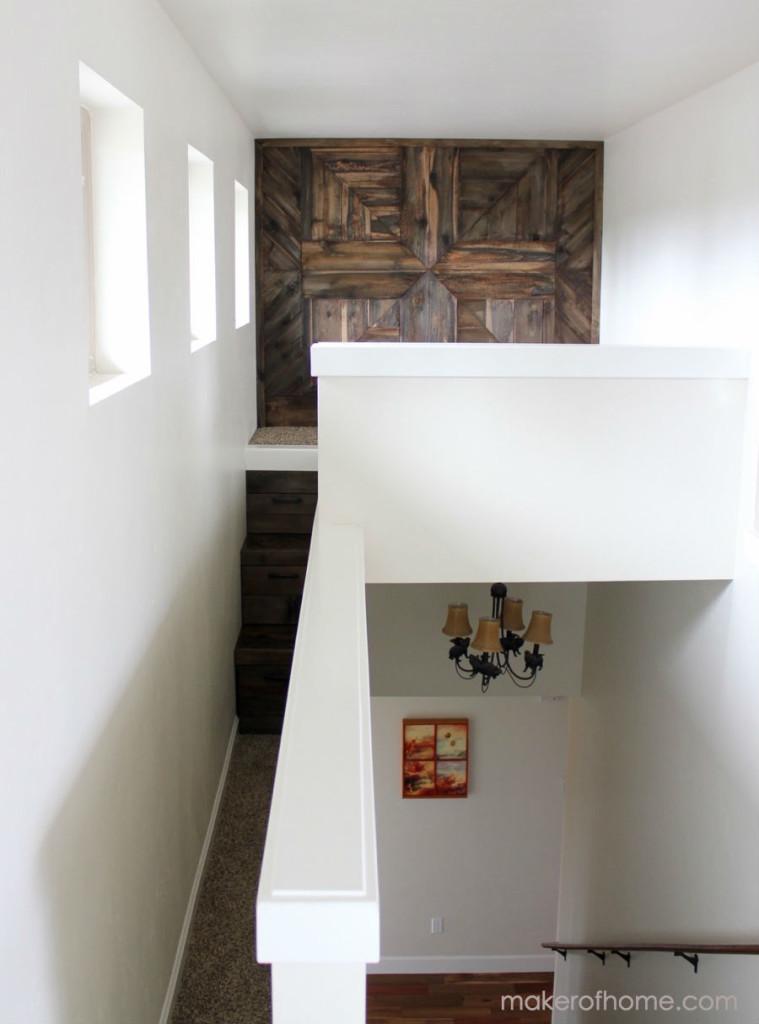 full view loft