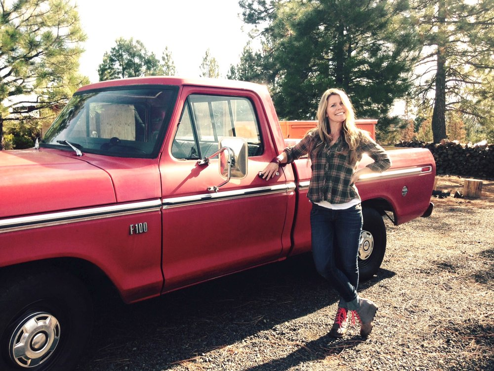 F100 and Happy Girl 2