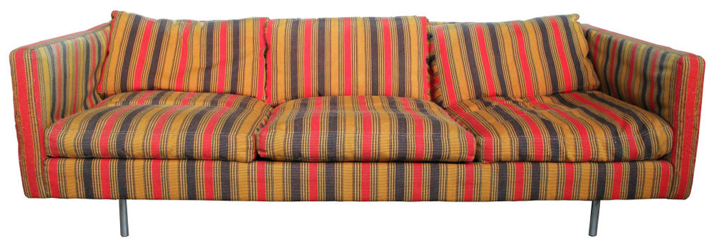 Funky Couch Narrow