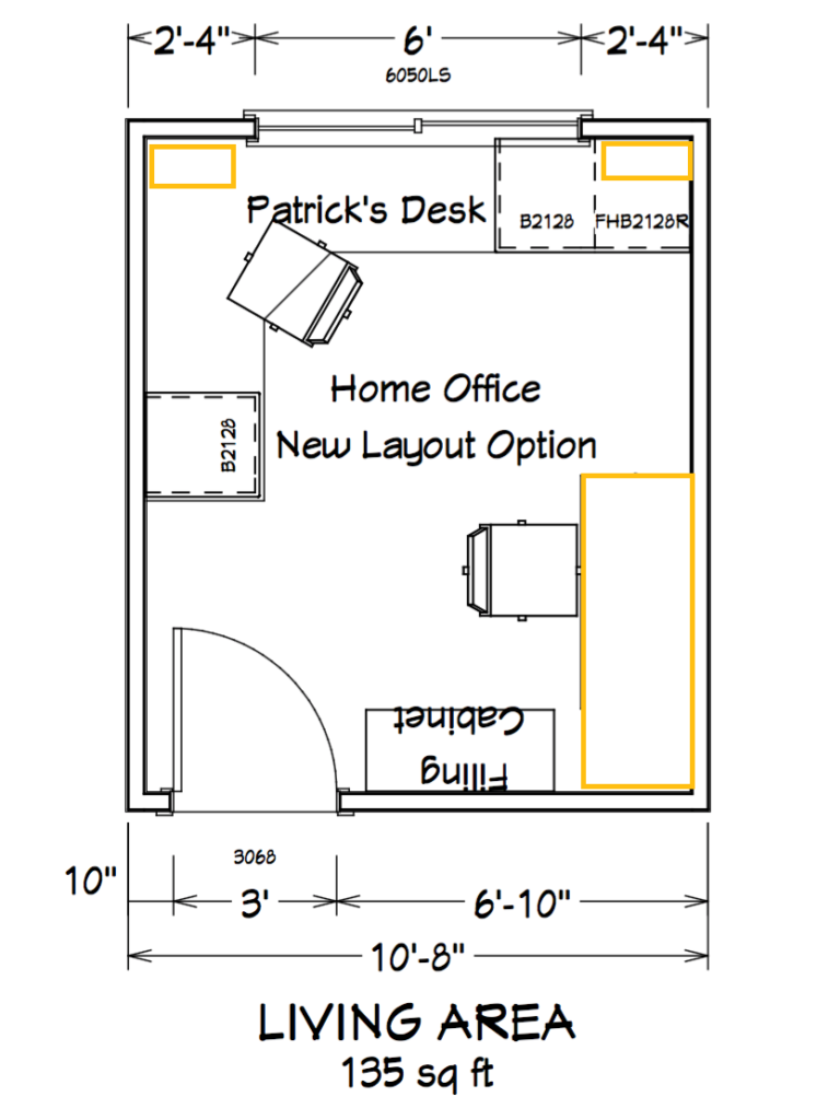 homeofficepotentiallayout