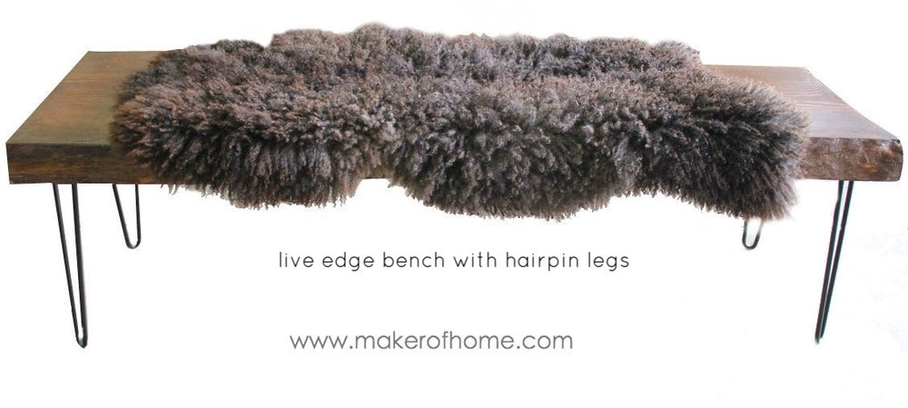 Master Bench With Fur 2closeup.jpg