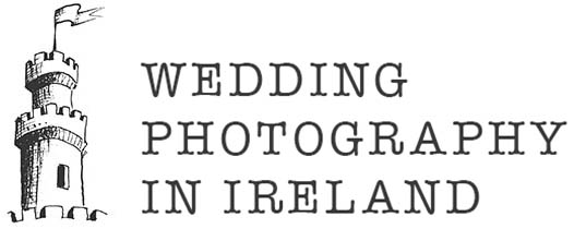 Wedding Photography in Ireland