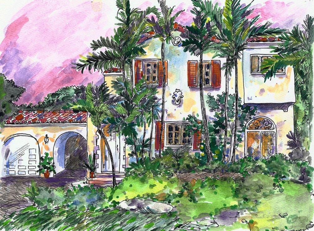 1509 garcia avenue, coral gables