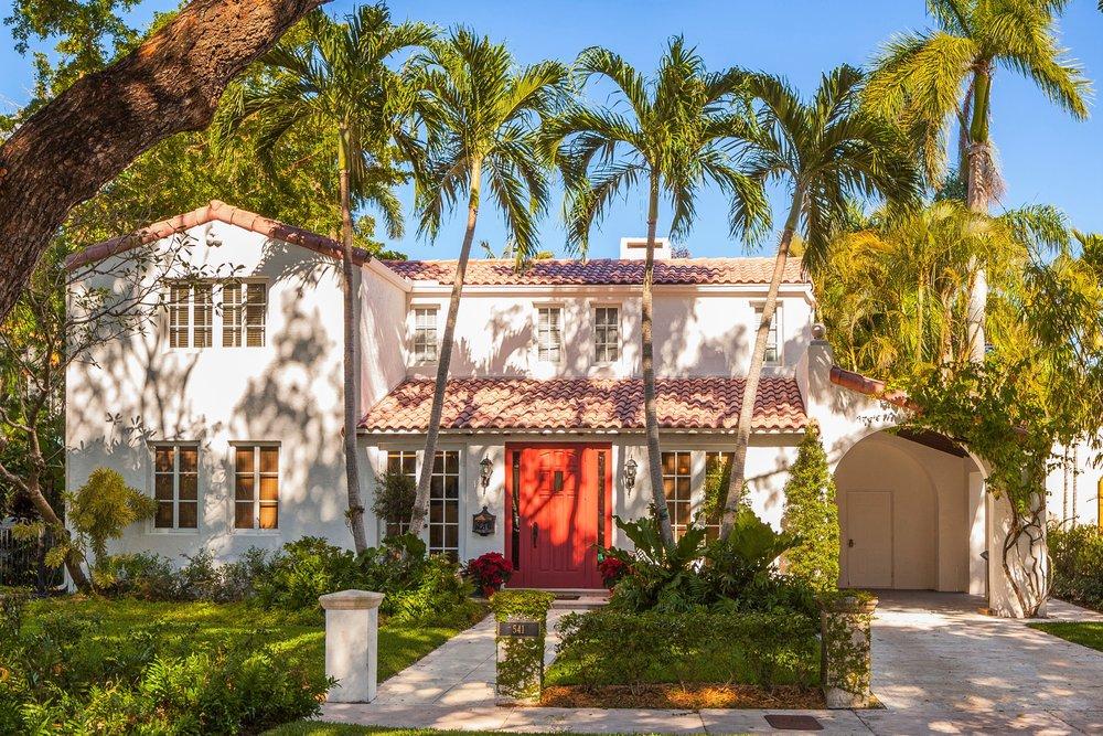 541 San lorenzo avenue | Sold for $1,525,000