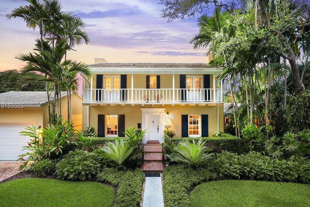 1019 malaga avenue | sold for $1,394,000