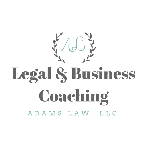 Legal and Business Coaching - What does a Coach do?  A coach is a person that works with you to help you achieve your goals.  There are all kinds of coaches and mentors, my specialty is legal and business coaching.  I work with professionals such as attorneys, doctors and architects to help them tackle issues in their careers, such as:  how to set up a law firm, how to institute best practices, how to market, how to bill more effectively, how to achieve work-life balance, how to sell.  I also work with business owners and people who want to own businesses on following their passion, how to achieve their business goals, how to scale their businesses, how to reach their business goals.  The most successful people all have coaches.  If you're interested in having me coach you, just get in touch so we can chat to determine if we're a fit to work together.