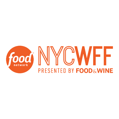 NYC Food and Wine Festival logo