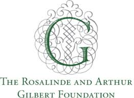 The Rosalinde and Arthur Gilbert Foundation Logo.jpg
