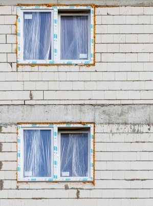 Wood, Stucco, Plaster and Drywall Repairs