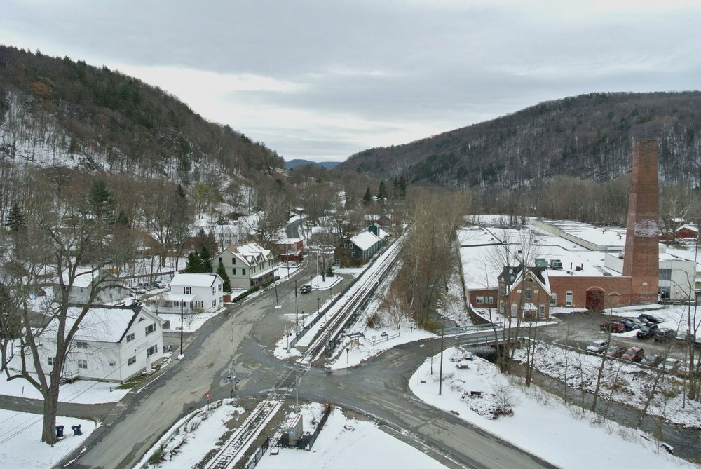 WINTER RESIDENCY - December through MarchApply between May 14 and June 25