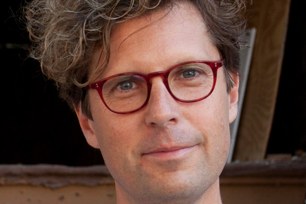 Visiting Artist Lecture:Adam Frelin -