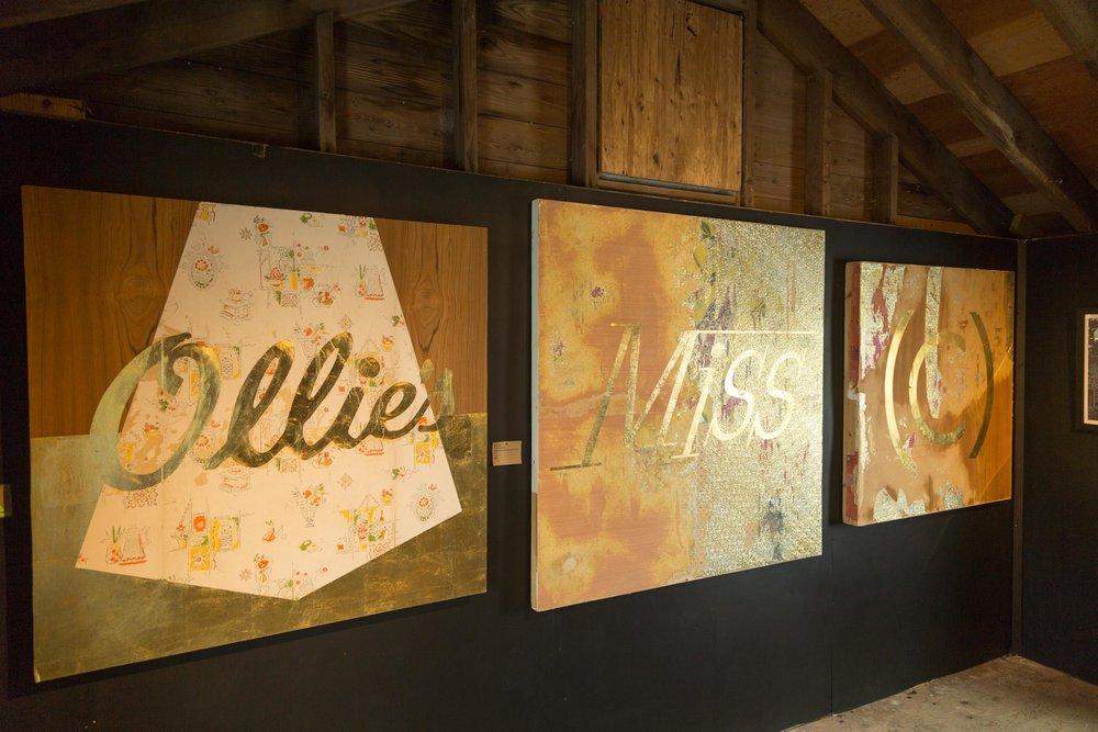 DELANO DUNN - Exhibition Artist