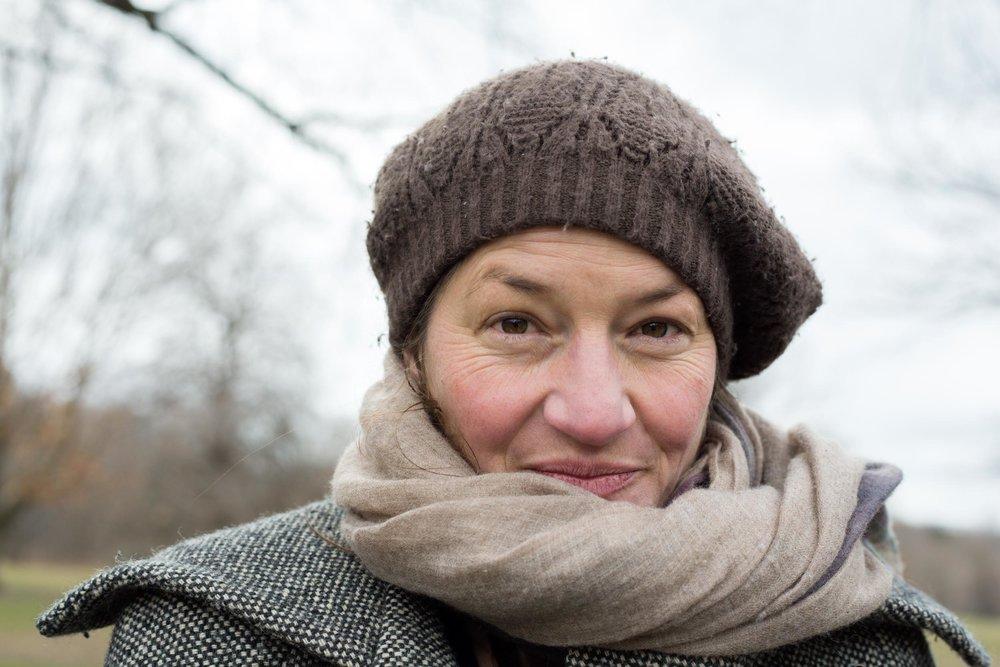 KATJA MEIER - Artist-in-Residence