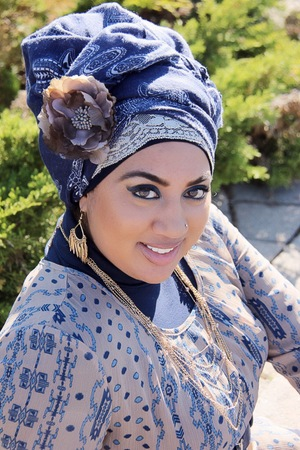 Natasha Chand-Mohammed   Travel Consultant & Event Specialist