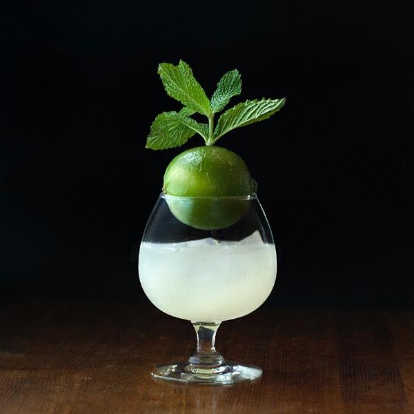 Cherimoya Margarita