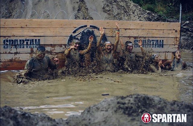 The more dirty and muddy it is, the more fun The MAX crew has.. . . . Have a great week. See you at The MAX.. . . . 9:30 AM- OCR MUSCLE 7 PM-MAX HIIT 7:20 PM-HOT TOPIC//YOGA.. . . . #gym #southernutah #performance #athletes #badass #yoga #strength #HIIT #bringit #train #workout #sweat #spartanrace #ocr #spartans #beastmode #healthyliving #mud #dirty #seattle #race #run #live #fit #fitness P.S-These faces. Priceless