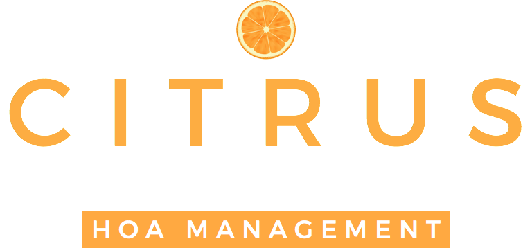 Citrus HOA Management