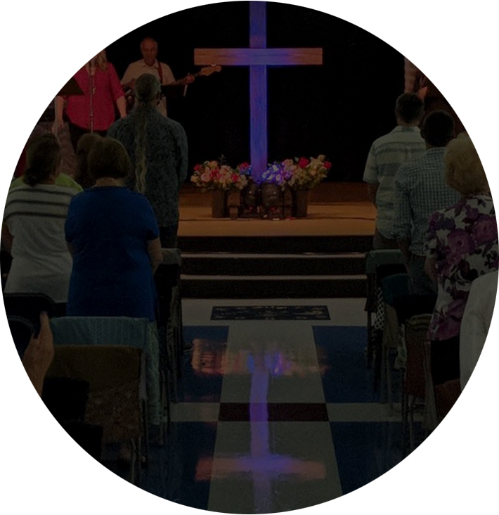 ANASTASIA CHURCH ELKTON  -