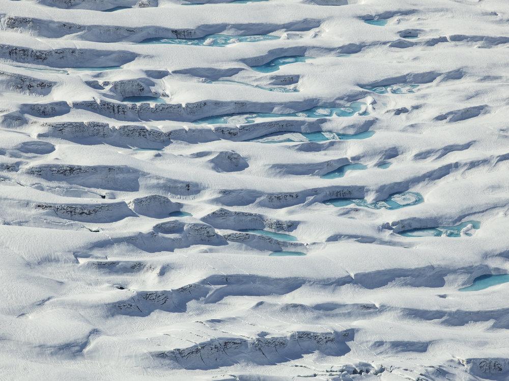 Wahlenbergbreen, Spitsbergen, Norway, 4:27 PM