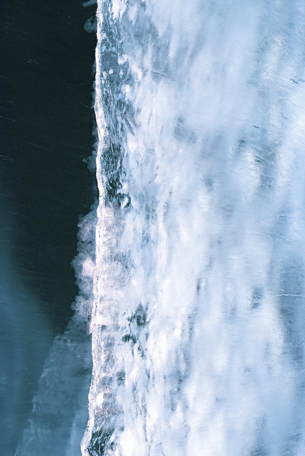 Lake Vanda II