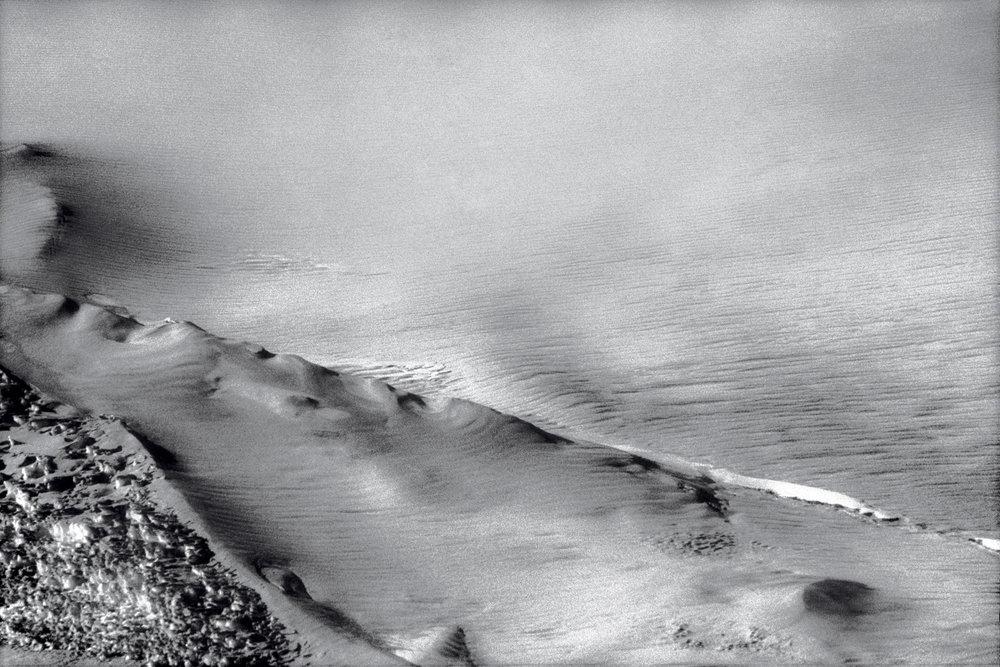 Victoria Valley Sand Dunes