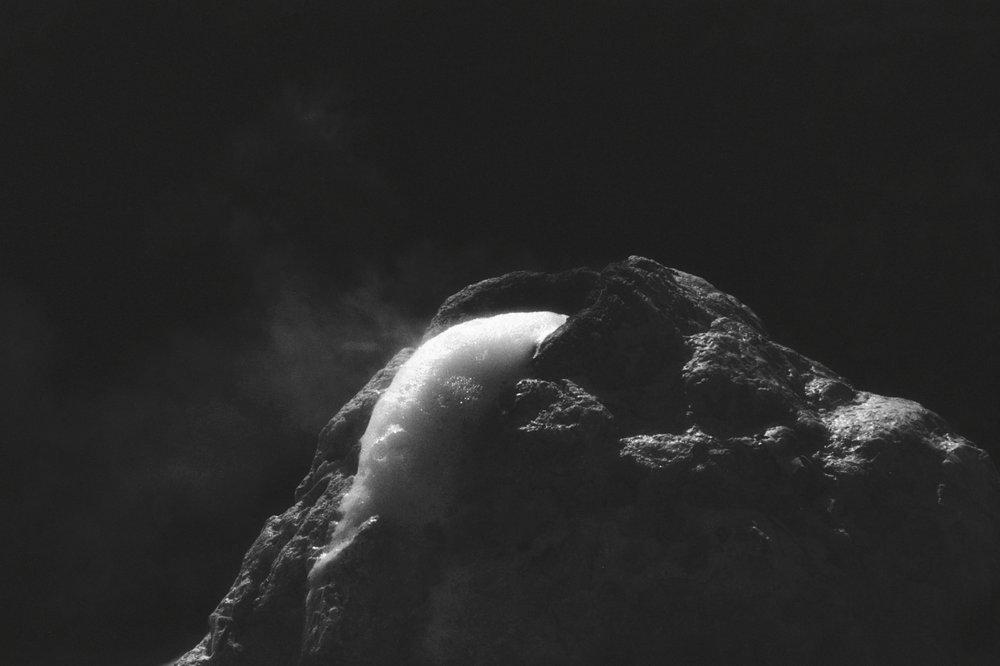 Eruption I