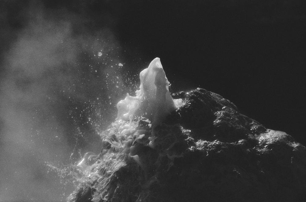 Eruption III