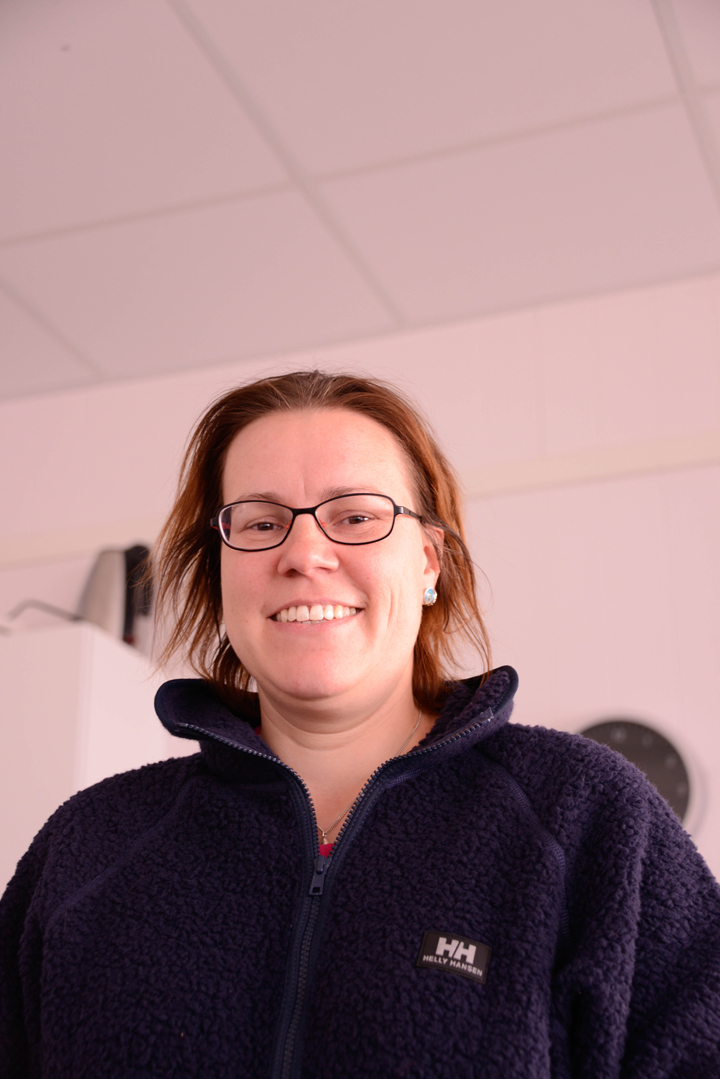 Dr. Katrine Zacher