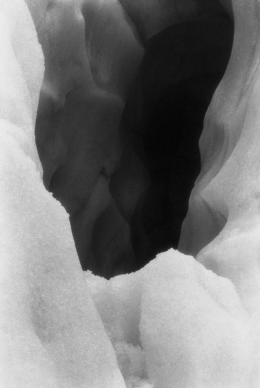 Icelandic Glacier #19