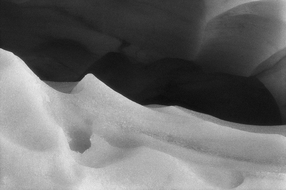 Icelandic Glacier #18