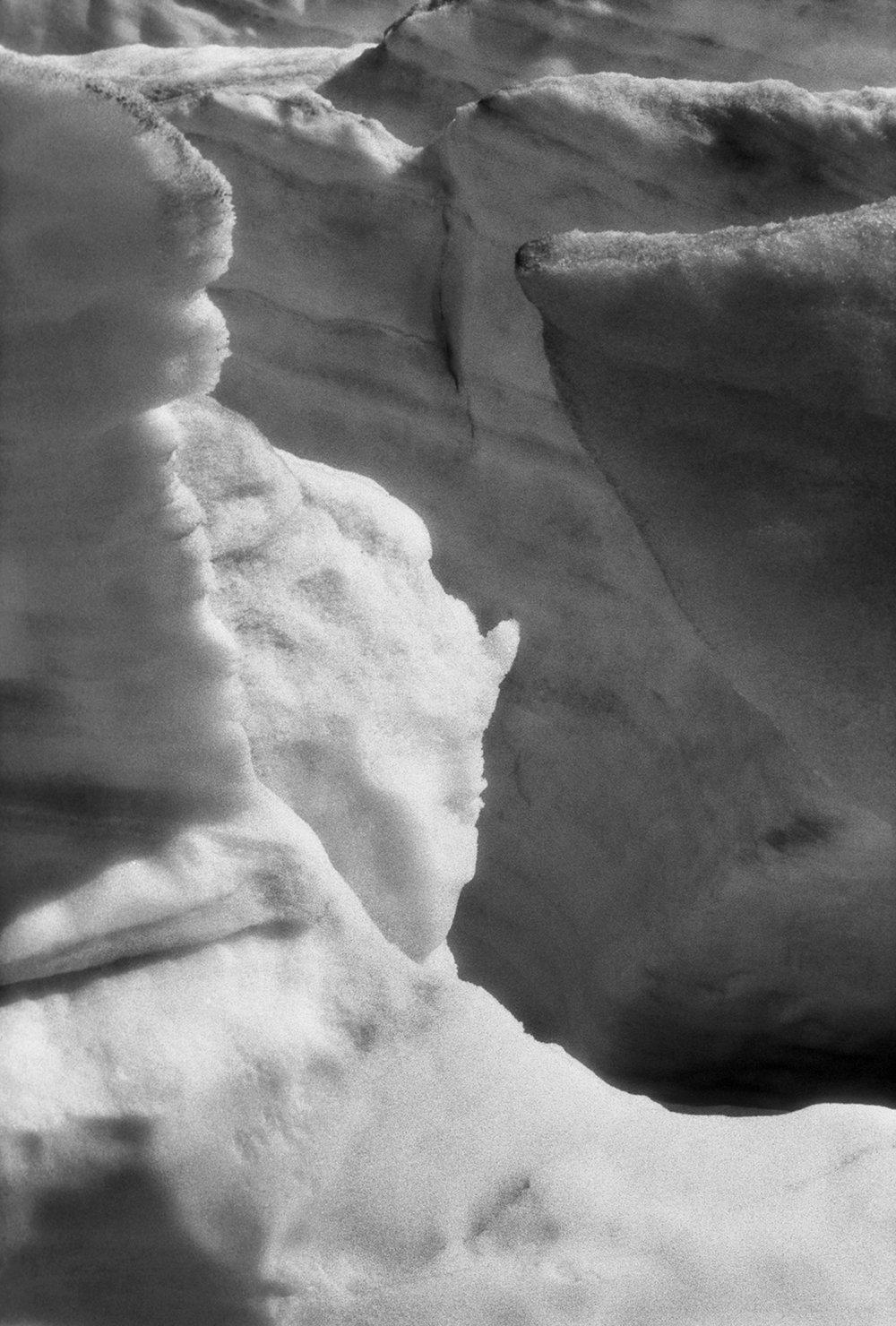 Icelandic Glacier #1