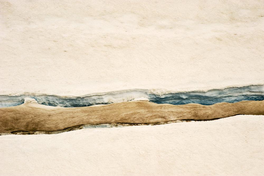 Eyvindor's Crevasse