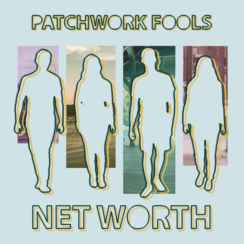 A new album with Patchwork Fools - 1. I Just Need a Man2. Blanket3. Riches to Rags (A Cappella)4. Riches to Rags (Studio Session)5. This Canoe6. Tara7. Another Sleepless Night8. Deadbeats9. Net Worth10. Let's Wine11. Matador (Studio Session)