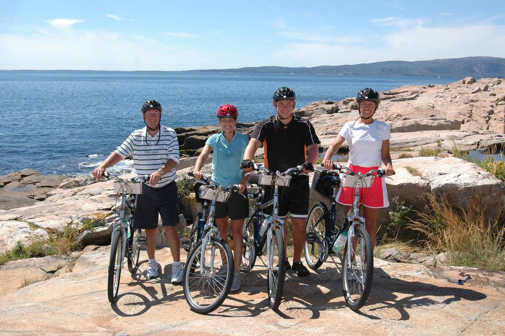 Bikers on Ocean Drive.jpg