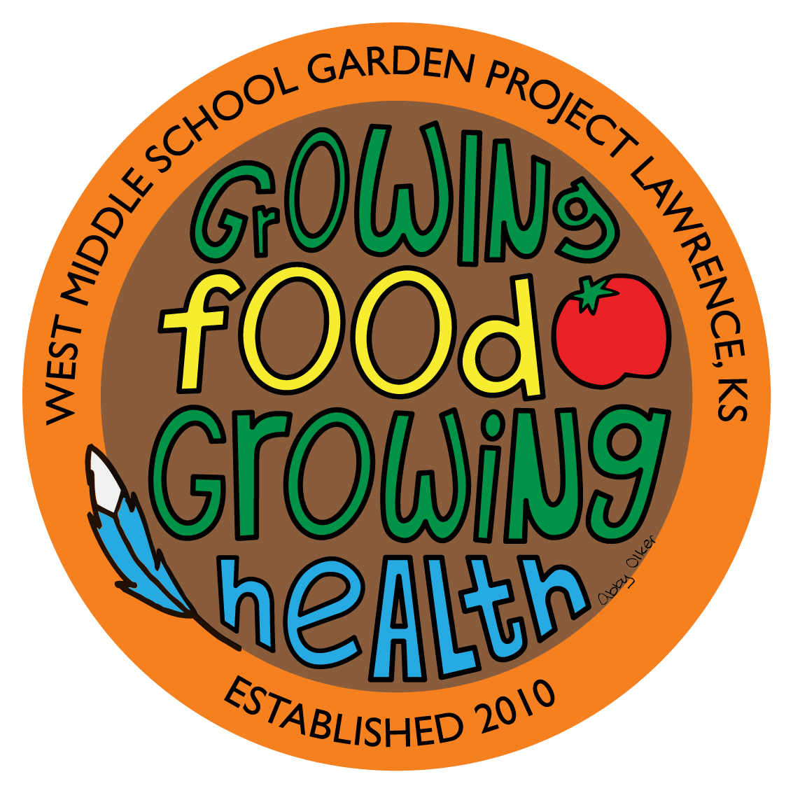 Growing Food Growing Health