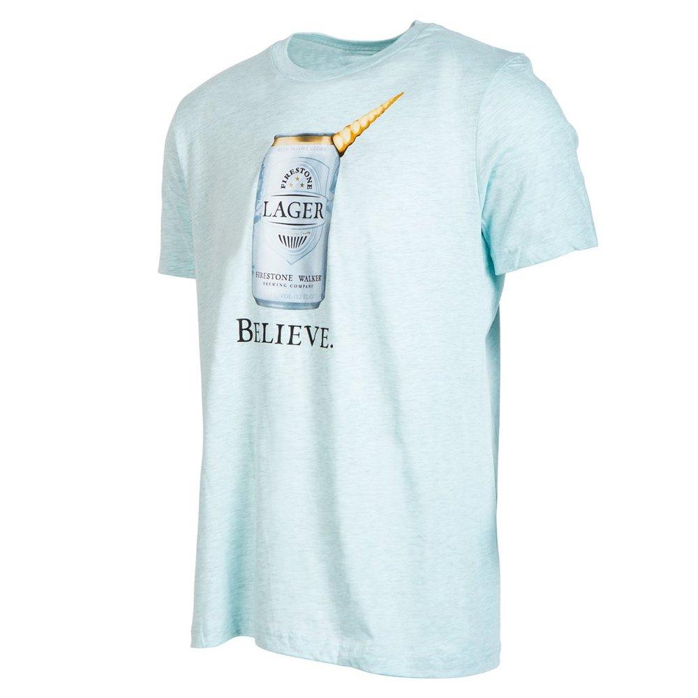 Believe Tee - $13.20