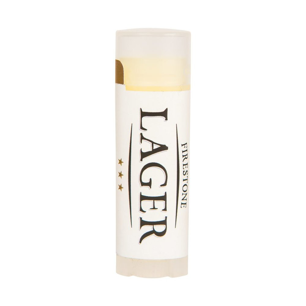 Lager Peppermint Chapstick - $3