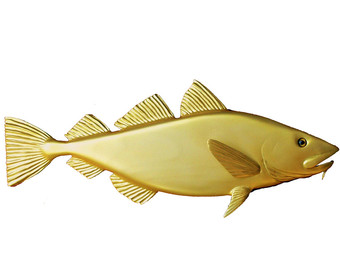 Win the Golden Cod Award