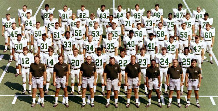 1970 Thundering Herd