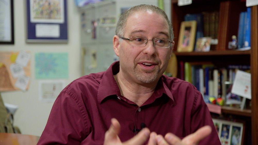 Rabbi David Paskin , founding rabbi of OHEL, and  singer/songwriter  living in South Florida