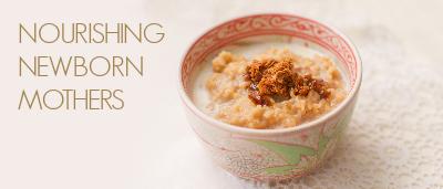 Nepali rice pudding -