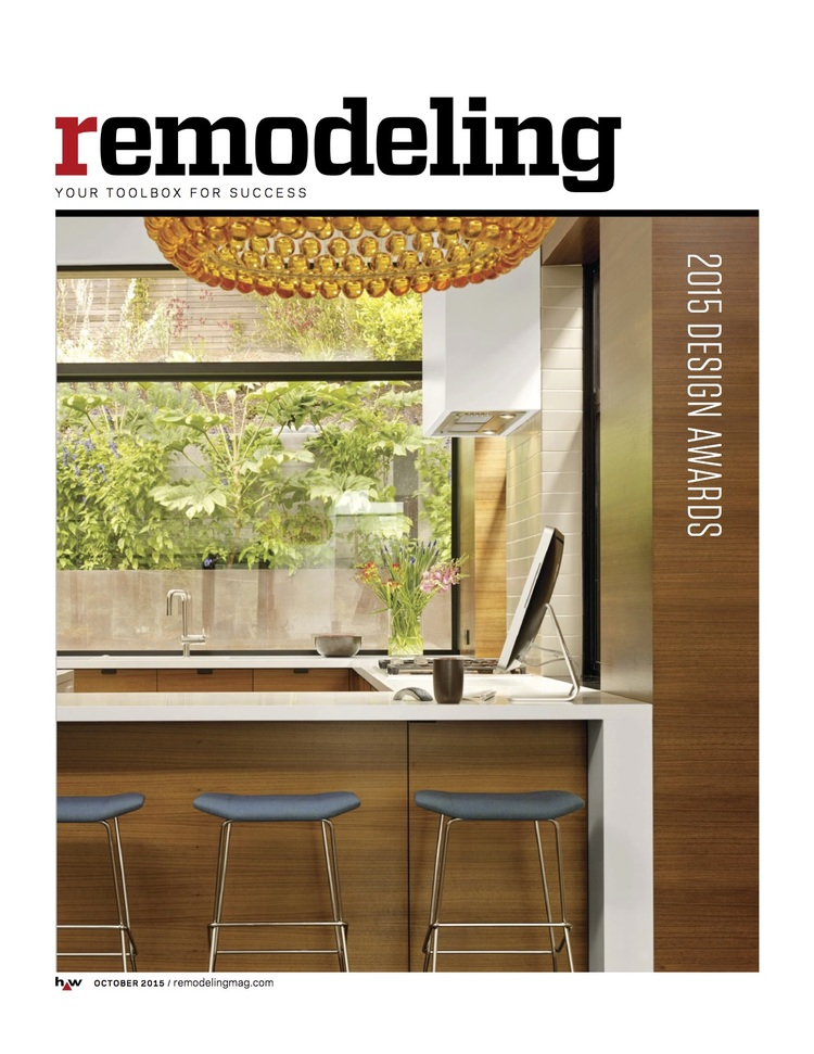 Remodeling - 2015Featured: GrattanView PDF