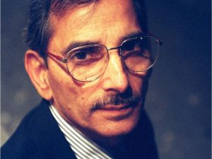 The late Dr. Shiv Chopra, advocate and whistleblower for food safety in Canada.