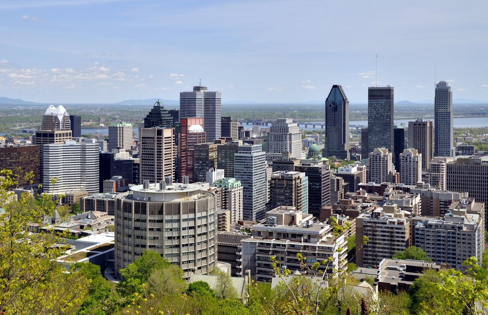 McGill UniversityMontréal (Canada) - McGill ranks 1st in Canada among medical-doctoral universities (Maclean's) and 32nd in the world (QS World University Rankings 2018). Canada's most international university, McGill is located in vibrant multicultural Montreal, in the francophone province of Québec. The language of instruction is English.(Photo by Wladyslaw Sojka www.sojka.photo)